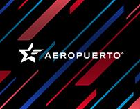 Estrella Roja Servicio Aeropuerto: Advertising Campaign