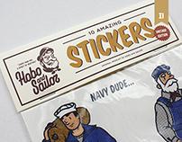 Amazing Stickers