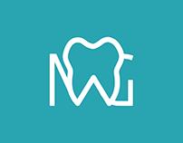 NG Odontología Integral / Branding