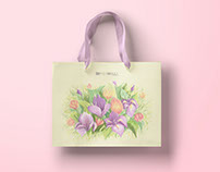 Freywille FLOWER BAG
