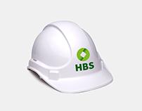 HBS Brand Identity