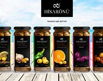 Hisarönü Olive Label