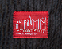 Sill life/Lifestyle photography for Manhattan Portage