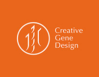 CG Design 品牌識別規劃