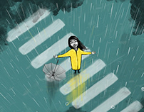 Rain is happiness\GIF