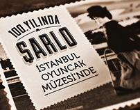 Şarlo (Charlie Chaplin) in Istanbul