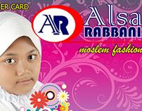 ID Card Alsa Robbani - Karawang
