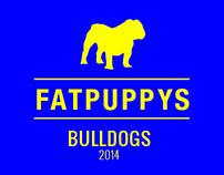 FAT PUPPYS
