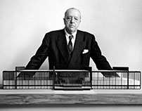 Ludwig Mies van der Rohe | Architecture | 1