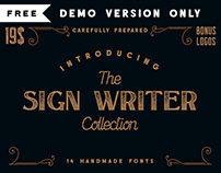 FREE | Signist 02 Font - Clean Version Only