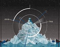 Glacier 15