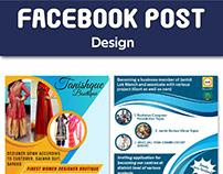 FB Post Design