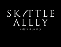 Skittle Alley Coffee & Pantry