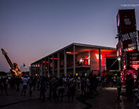 Super Bock Super Rock - Dia 14