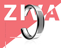 Ziva Safety Band