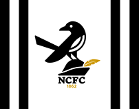 Notts County FC - Crest Concept