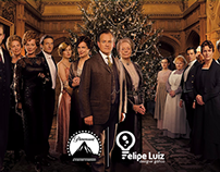 PARAHOME - Série Downton Abbey