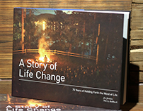 Word of Life International 75 year book