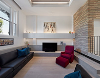 Brace House by Finnis Architects