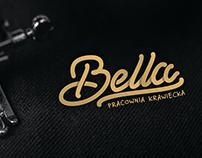 Bella - logo projcet