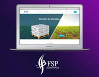 Website FSP S/A