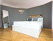Suite Design Apartment