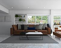 Proyecto Giralda - Como Interior Design