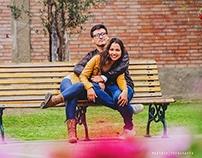 Pre Boda Ximena & Mauricio