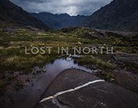 LOST IN NORTH - Scotland 2016