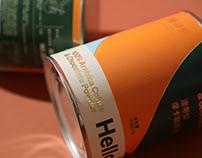 Ultimate Coffee Roastery Mocha Packaging