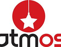 ATMOS - Campagne d'e-mailing personnalisés Noël 2014