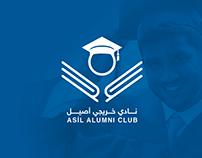 Asil Club - Brand Identity