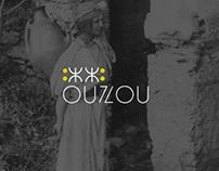 OUZOU Brand Design