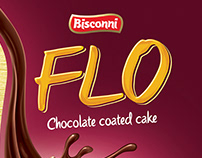 Pre-roll Ads for Bisconni Flo