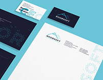 Brandbook NOORSOFT - Mobile / Web / Startup Development