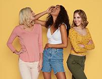 Spring Fashion Campaign