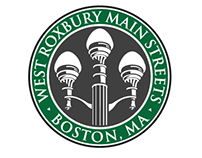 West Roxbury Main Streets Logan Airport Banner Designs
