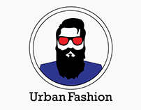 Urban Fashion Logo