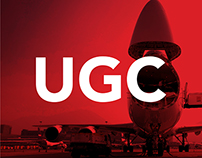 UGC - Rebranding