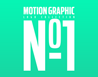 Motion Graphic Logo Collection #1