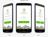 Watsincart Mobile app