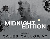 "GR Sessions ""Midnight Edition"" ft. Caleb Calloway."