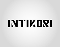 Intikori Brand Identity