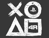 PS4 4Revolution
