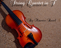 Classical Disc Cover