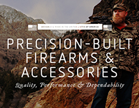 Crosshill, Precision Firearms & Accessories