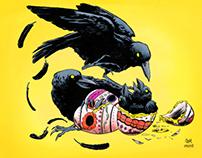 Día de los Cuervos