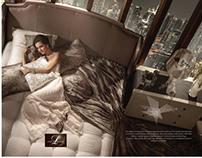Lady Americana Indonesia - Solitaire Catalog Photoshoot