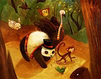 El sueño de las hormigas