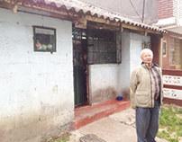 Proyecto Urbano: La Fragua - 2013 I